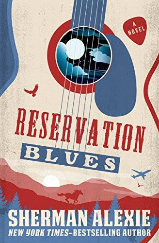 reservation blues chapter Chapters 7-9 summary: rowdy sings the blues the day after deciding to  transfer to reardan, junior finds rowdy in the wellpinit tribal school playground  and.
