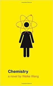 Book Cover for Chemistry from Do Not Invite These Literary Ladies to Your Cookie Swap | Book Riot