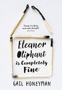 eleanor oliphant british edition