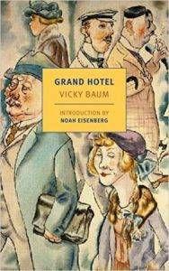 Grand Hotel cover