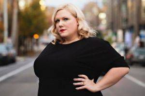 Lindy West on The Sporkful | Book Riot