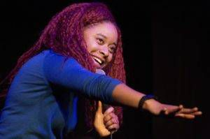 Phoebe Robinson on The Sporkful | Book Riot