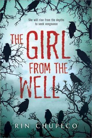 The Girl From The Wellby Rin Chupeco book riot read harder challenge fairy tale retellings by authors of color