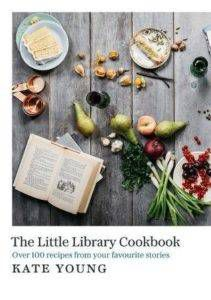 The Little Library CookBook Kate Young