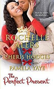 Holiday Romance Anthology | Book Riot
