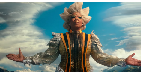 What to Read After You've Seen (and Loved) A Wrinkle in Time | BookRiot.com