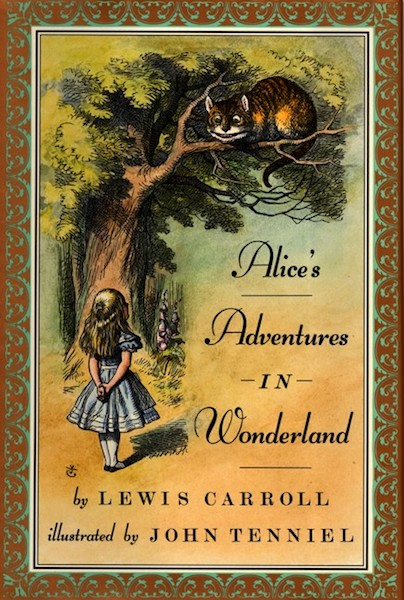 Alice In Wonderland Quotes Custom 48 Of My Favorite Alice In Wonderland Quotes Book Riot