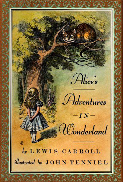 The Best Alice In Wonderland Quotes | BookRiot.com