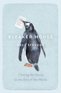 Bleaker House by Nell Stevens in Books I've Read Instead of Moby-Dick | BookRiot.com