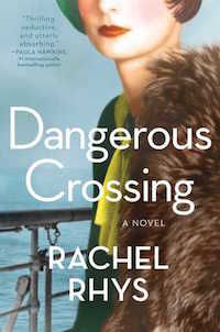Dangerous Crossing by Rachel Rhys in Books I've Read Instead of Moby-Dick | BookRiot.com