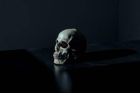 death in children's fantasy novels