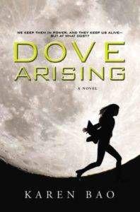 dove arising by karen bao cover image