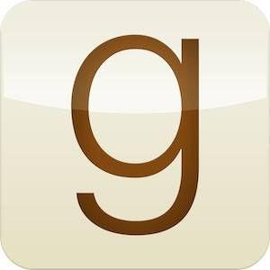 goodreads app logo