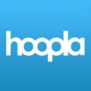 hoopla digital app image