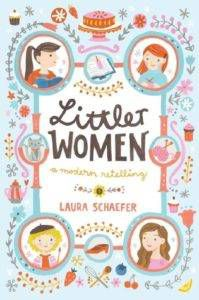 littler women cover image