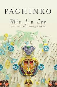 Pachinko by Min Jin Lee in Books I've Read Instead of Moby-Dick | BookRiot.com