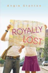 royally lost cover image