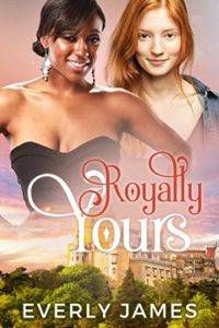 royally yours by everly james cover image