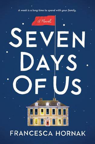 seven days of us by francesca hornak book cover