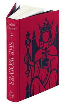 She-Wolves: The Women Who Ruled England Before Elizabeth by Helen Castor