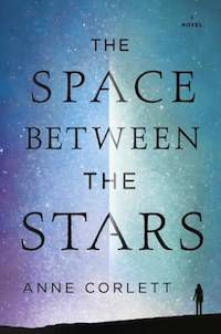 the space between stars