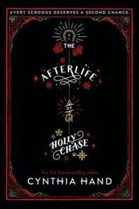 the afterlife of holly chase cover image