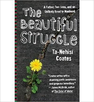 The Beautiful Struggle From 25 Thought Provoking Ta-Nehisi Coates Quotes   BookRiot.com