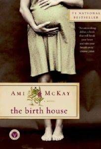 the birth house by ami mckay cover image