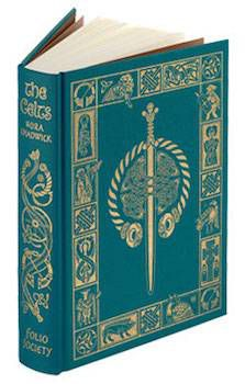 The Celts by Nora Chadwick