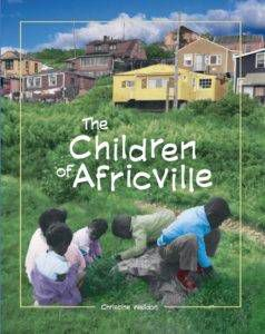 the children of africville cover image