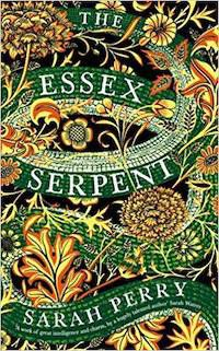 The Essex Serpent by Sarah Perry in Books I've Read Instead of Moby-Dick | BookRiot.com