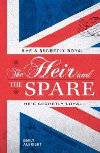 the heir and the spare cover image