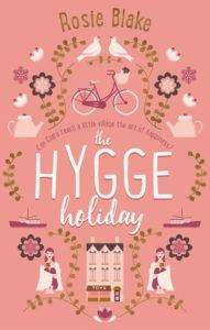 the hygge holiday book cover