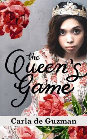 the queens game cover image