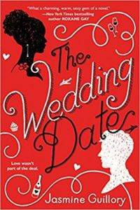 The Wedding Date | Book Riot