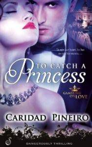 to catch a princess cover image