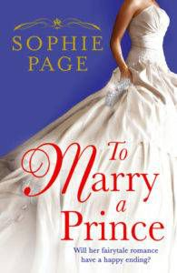 to marry a prince cover image
