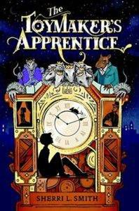 toymakers apprentice