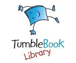 tumble book library logo image