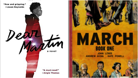 5 Ya Fiction And Nonfiction Pairings