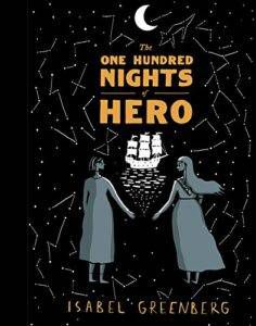 Cover of One Hundred Nights of Hero