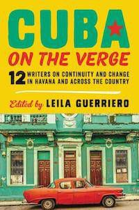 Cuba on the Verge cover