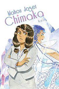 Mahou Josei Chimaka cover by KaiJu