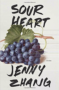 Jenny Zhang's Sour Heart