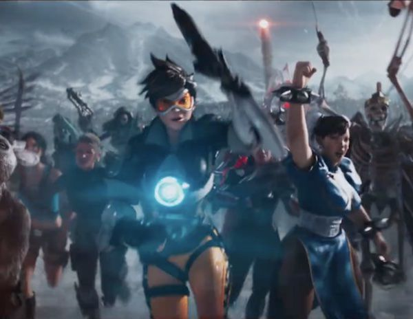 Tracer-ChunLi-Ready-Player-One