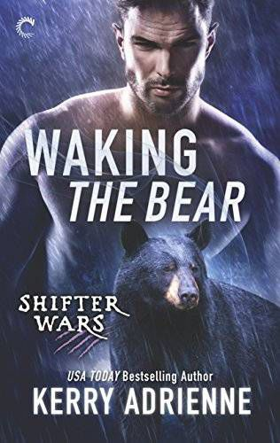 Bear Shifter Romances | Book Riot