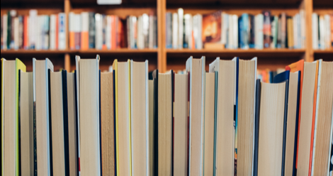 books bookshelf bookstore feature