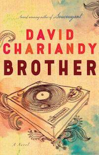 Brother by David Chariandy cover in Award-Winning Canadian Books from 2017 | BookRiot.com