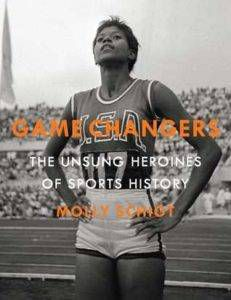 game changers by molly sciot