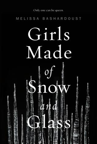 Girls Made of Snow & Glass